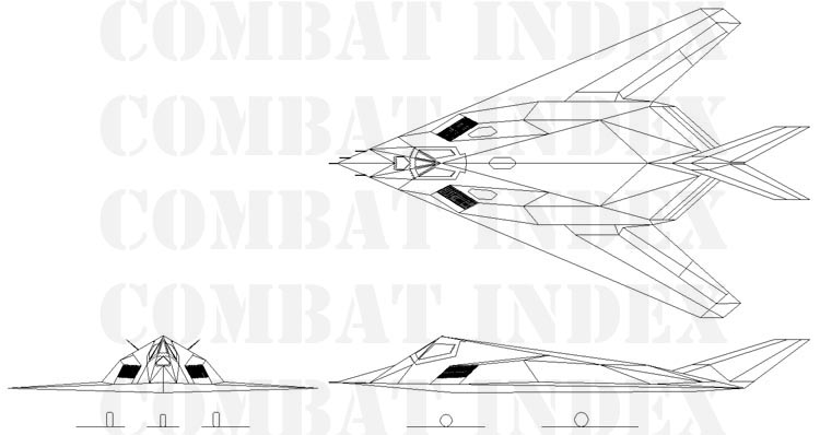 Combat Index, LLC - 2D CAD Drawings